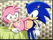 Sonic Hentai Pics