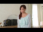 thumb Shaves His Hot  Asian Secretary   Chihiro Akin    Chihiro Akino