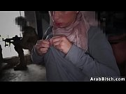Arabic teen couple kitchen and small dick Aamir'_s Delivery