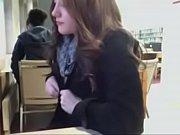 www.x-freecams.com | brunette teen webcam strip.