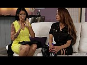 ts dominatrix jessica fox with dana vespoli - transsensual
