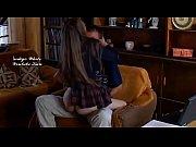Liseli Kız &Uuml_vey Babasını Baştan &Ccedil_ıkakratarak Kendini Boşlattırıyor (By İndigo