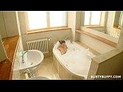 thumb busty buffy   solo bath