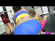 College girls dance party turns into orgy 069