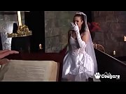 Bride To Be Tanya Cox Gets Fucked By The Priest Right Before her Wedding
