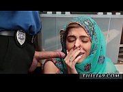 Big booty white cop and fake squirt xxx Hijab-Wearing Arab Teen