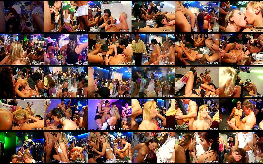 Steamy orgy scene with chubby cunts sophia castello and pursuajon galery porn photo