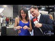 Andrea Dipr&egrave_ for HER - Colette