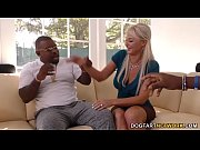 thumb Dee Williams  And London River Do Bbc Anal In Front Of Step Son