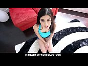 mybabysittersclub - babysitter fucks her boss to keep.