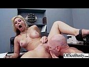 Bigtits Girl (sarah vandella02) Get Hard Style Nailed In Office vid-28