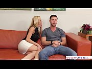 Cougar gets creampied Alexis Fawx on Naughty America