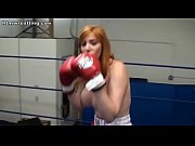 She Fights YOU! Femdom POV Beatdown feat Lauren Phillips