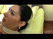 FFM Amateur french mature bourgeoise hard analyzed and fist fucked