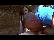 Sucking and fucking hot pussy in the fresh air - IcePornHub.com
