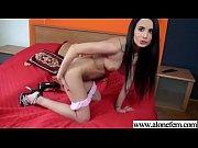 (karry) Amateur Girl Masturbates Using Sex Stuffs movie-19