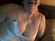 sandra aitken old bitch from leister on cam
