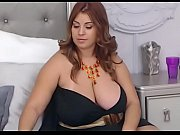 Huge tits bbw on chat