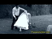 Fess&eacute_e vintage la petite effront&eacute_e