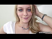 thumb Pretty Blond e Teen Porn Audition
