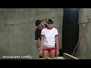 wasteland bondage sex movie - detention.