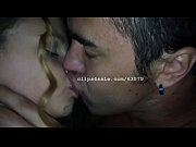 Richard Sutherland and Annie Arbor Kissing Video 2