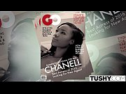 thumb Tushy First Ana l For Hot Actress Chanell Hear ss Chanell Heart