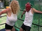 Watch Bloody Female Wrestling Matches - Catfight247