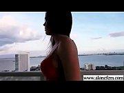 (rahyndee) Hot Teen Girl Masturbates Till Climax video-09