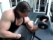 how to pump your biceps by.