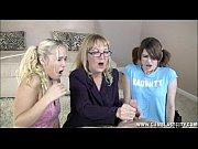 Cumblastcity-Mom and Teens