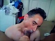 He Loves Eating Black Cum Cream