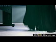 Brazzers Big Tits at Work (Nicole Aniston, Charles Dera, Keiran Lee)