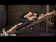 Corporalist is torturing babe&#039_s pussy