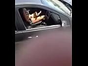ninfomaniaca batendo uma dentro do carro