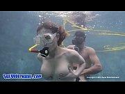 Sex Underwater