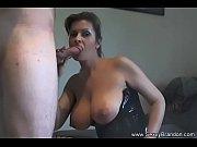Gorgeous slut and her agile stud