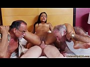 Teen pussy squirt Staycation with a Latin Hottie