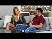 PUREMATURE Controlling step mom Corinna Blake anal fucked by step son