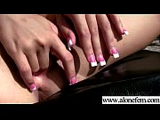 Amateur Teen Girl Play With Her Pussy video-02