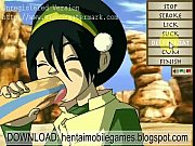 toph - avatar  - adult hentai android.