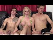 Shebang.TV - Victoria Summers, Ryan Ryder &amp_ Monty Cash