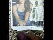 thumb My Cum Tribute  To South Indian Actress And Si  Actress And Singer Andriea