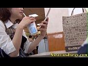 japanese slut masturbates