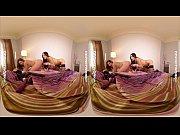ddfnetwork vr - evelina darling &amp_ sasha rose experience