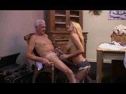 Hot Teen nurse seducing an Old patient