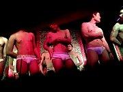 Gay bar in Thai 1