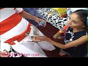 Gullibleteens.com icecream truck tiny teen perfect tits gets fucked