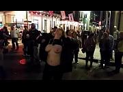 Mardi Gras Flashing