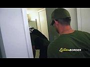 thumb petite latina gets banged hard by border police